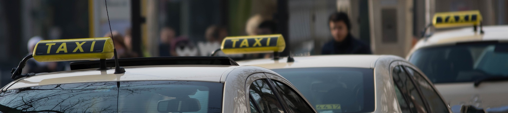 Taxi Gommern
