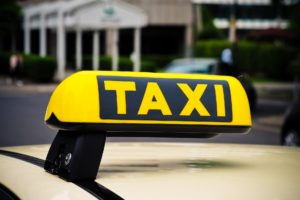 Taxis Gommern